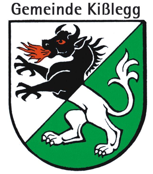 2015 08 12 - Logo Gemeinde Kisslegg